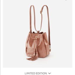 Hobo convertible backpack purse